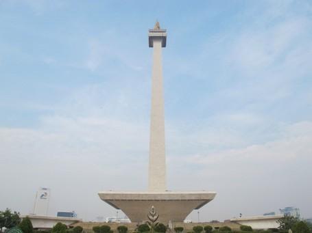 Banyak Hadiah di Lomba Lari 17 Agustus-an di Jakarta