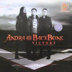 \Victory\: Saat Andra and The Backbone Lebih Ngepop