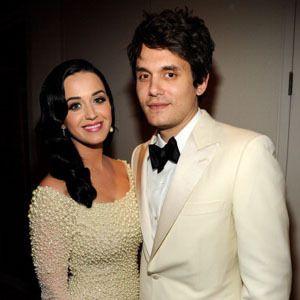 Mengintip Lagu Duet John Mayer dan Katy Perry