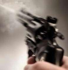 3 Teror Penembakan ke Polisi