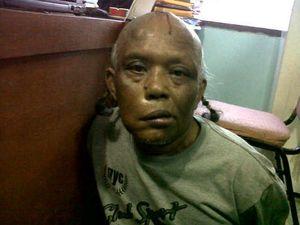 Klewang Ketua Geng Motor Brutal di Pekanbaru Dituntut 4 Tahun Penjara
