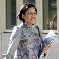SBY: Sri Mulyani Tokoh Diaspora yang Menginspirasi