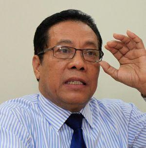 Ultah ke-68, MA Ditagih Giring Daming Sunusi ke Pengadilan Etik