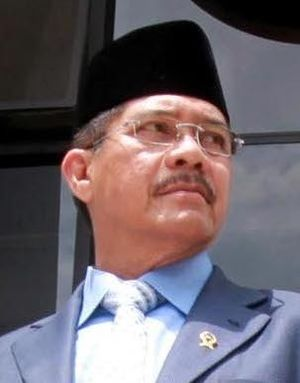 Ketua MA: Tak Ada Toleransi Bagi Aparat yang Perdagangkan Keadilan