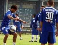 Pemain Sepakbola \Bule\ yang Pernah Berurusan dengan Polisi