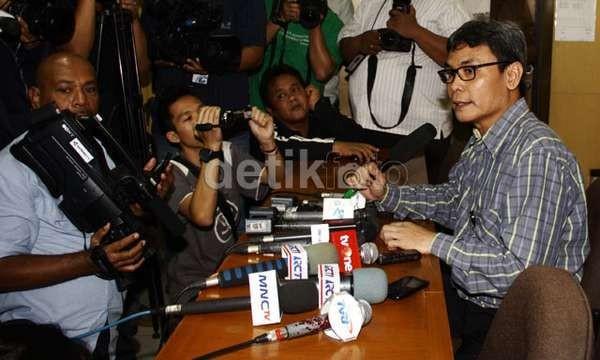 KPK Tetapkan 2 Tersangka Kasus Dermaga Sabang