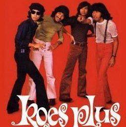 Koes Plus Gelar Konser di Jakarta dan Solo