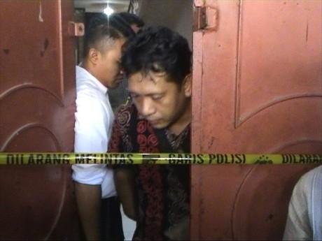 Pekerja Warung Mi Aceh Tewas Dibunuh Pakai Tiang Bendera