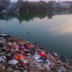 Kisah Situ Rawa Badung di Cakung, Bening dan Penuh Ikan