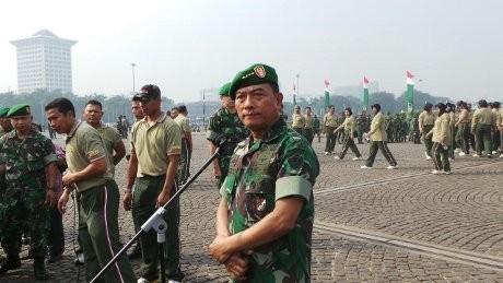 Rekomendasi KontraS untuk Panglima TNI yang Baru Jenderal Moeldoko