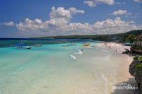 Aduhai! Cantiknya Pantai Tiga Warna di Tanjung Bira