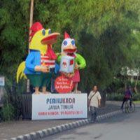 1.000 Teguran Lalu Lintas Selama Kampanye Pilgub Jatim