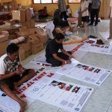 Diduga Palsu Tanda Tangan, Komisioner KPU Jatim Diperiksa Bawaslu