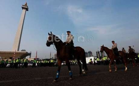 Ketua MPR: Nama Jalan Soeharto dan Ali Sadikin Masih Usulan