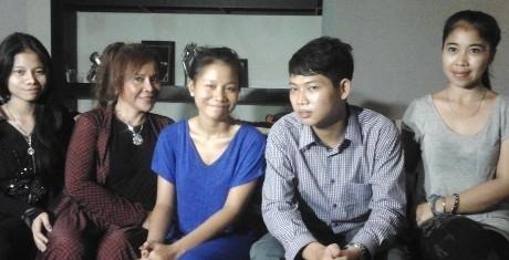 Vicky Dekat dengan Banyak Wanita, Ibunda Berseloroh tentang Eyang Subur