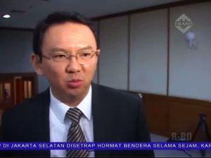 Ahok: Jakarta Gelar Wisata Golf Dunia 2015