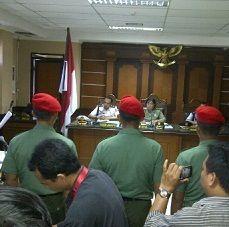 Komnas HAM Janji Kawal Proses Banding Putusan Ucok Cs