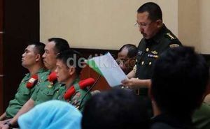 Komnas HAM Kecewa dengan Proses Peradilan Kasus Cebongan