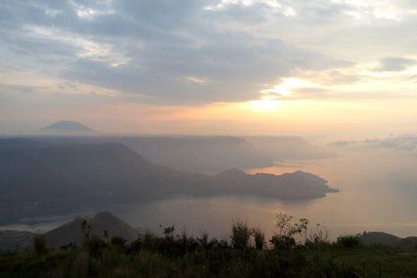 Festival Danau Toba Akan Diramaikan Sigale-gale Raksasa