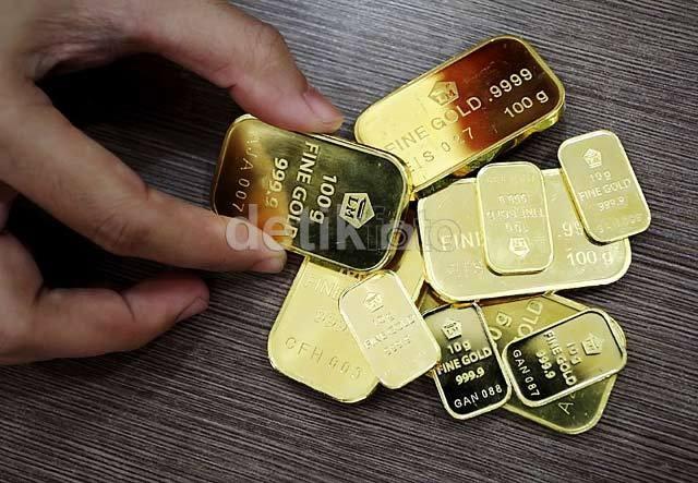 Korban Investasi 2 Ton Emas Ngadu ke KY, Minta Peradilan Bersih