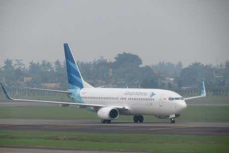 Daftar Maskapai Indonesia Paling Tepat Waktu & Sering Delay