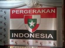 Anas Dirikan Ormas Pergerakan Indonesia, Ini Lambangnya