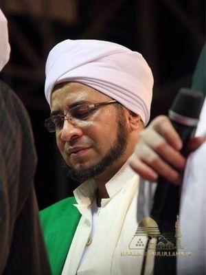 Beginilah Sosok Habib Munzir di Mata Jamaah