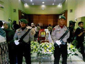 Polisi Kumpulkan CCTV Sepanjang Rute Pengawalan Aipda Sukardi