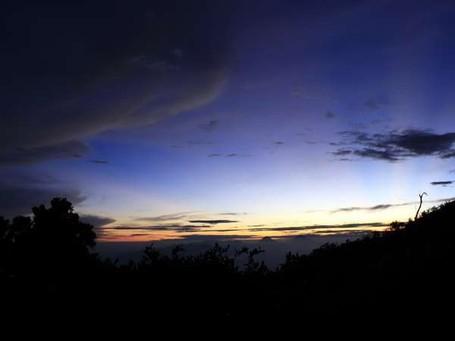 Keindahan Gunung Slamet yang Tak Akan Terlupa