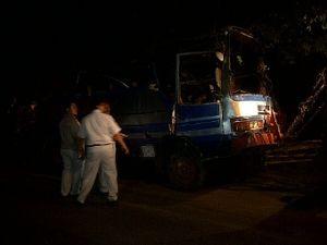 Sopir: Bus Tak Kuat Nanjak, Mundur dan Terjun ke Jurang