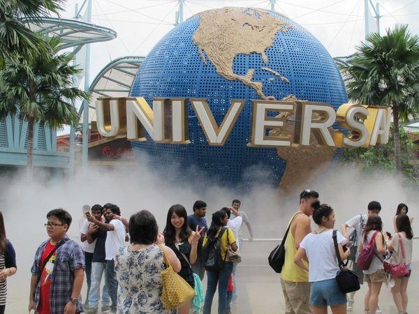 paket wisata internasional