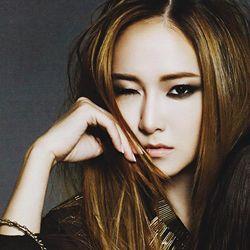 Jessica \SNSD\ Pernah Takut Jadi Foto Model