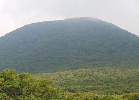 Inilah Gunung Tertinggi di Korea Selatan