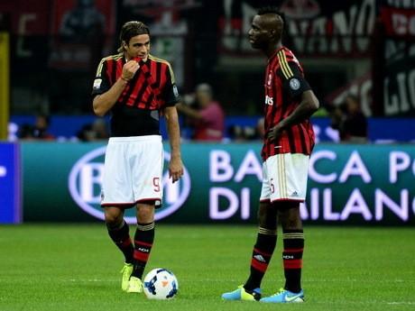 Nesta: Jangan Buru-buru Coret Milan