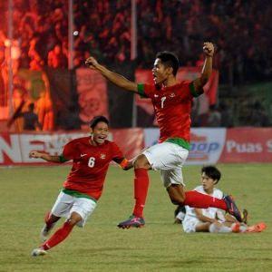 Wow, PSSI Raup Keuntungan Rp 5,6 M dari Piala AFF U-19