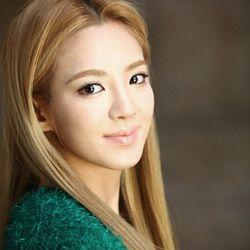 Hyoyeon \SNSD\ Akan Kolaborasi Dance dengan Kai dan Lay \EXO\
