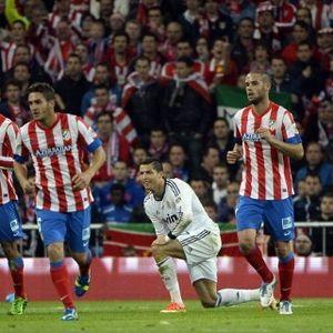 Saatnya Derby Madrid