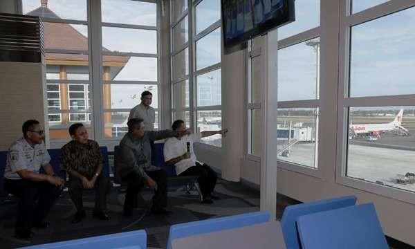 Dilarang Main Layangan, Hindari Nusa Dua dan Bandara Saat APEC 2013