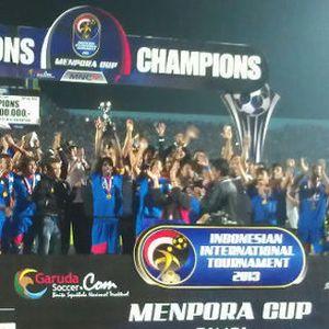 Misi-misi dari Ajang Piala Menpora