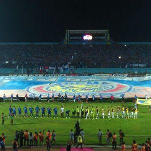 Analisis Pertandingan Final Piala Menpora 2013