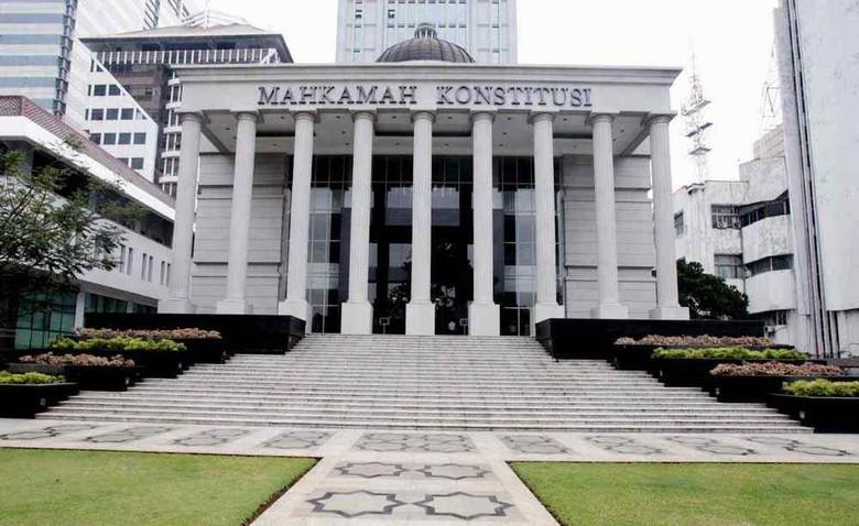 MK Gantung Nasib Arief Jadi Walikota Tangerang, Menang Nanti Dulu...