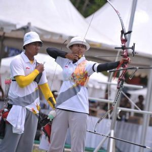 Juara di ISG, Incaran Lebih Tinggi Indonesia adalah SEA Games