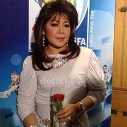 Suami Ikhlas Lepas Kepergian Diana Nasution