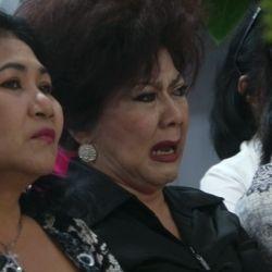 Rita Kenang Diana Nasution sebagai Pribadi yang Tak Mau Menyusahkan