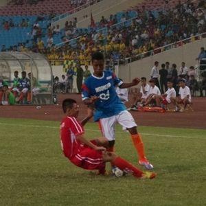 Indonesia Pastikan Satu Tiket di Final
