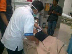 DPRD DKI: Kenakalan Remaja Jakarta Sudah Menjurus ke Tingkat Kriminal