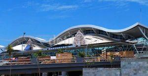 Kepala Negara Tinggalkan Bali, 206 Penerbangan di Ngurah Rai Di-cancel