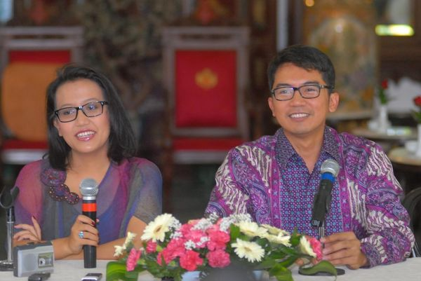 Prosesi Pernikahan GKR Hayu-KPH Notonegoro Lebih Pendek Dibanding Adiknya