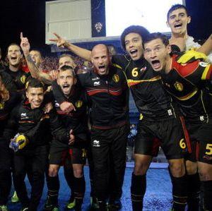 Tim-Tim Ini Sudah Genggam Tiket ke Brasil 2014