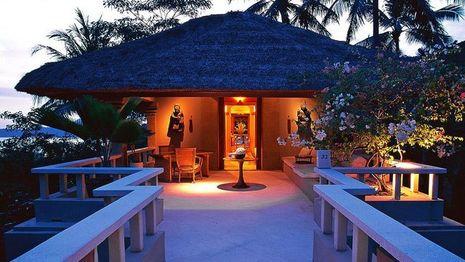 Hotel Terbaik se-Asia Tenggara Ada di Indonesia